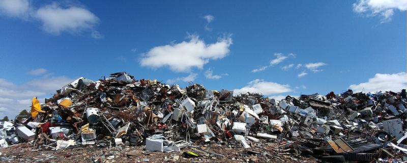 Accidentologie du secteur des déchets
