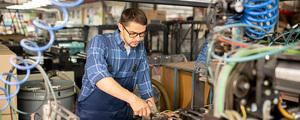Analyse de risques - Ecoutez avec attention la vibration de vos équipements