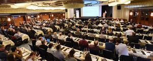 DEKRA Process Safety présente à la European Conference on Plant and Process Safety