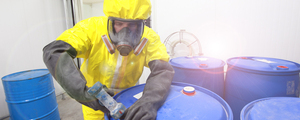 Fortes chaleurs et risques d'incidents industriels, comment s'en prémunir ?