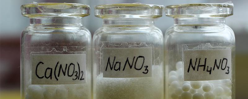 Nitrate d'ammonium, des propriétés physico-chimiques de décomposition trop souvent négligées