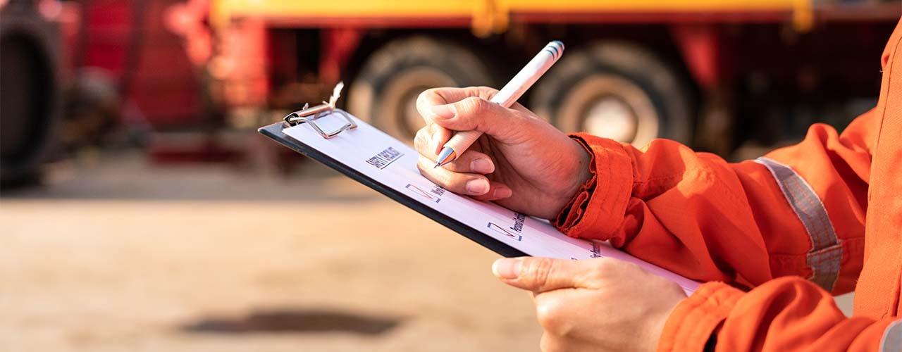 L'analyse des accidents ou presqu'accident : l'importance de comprendre correctement, rapidement et entièrement