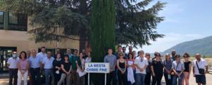 Les équipes de DEKRA Process Safety en visite à La Mesta Chimie Fine
