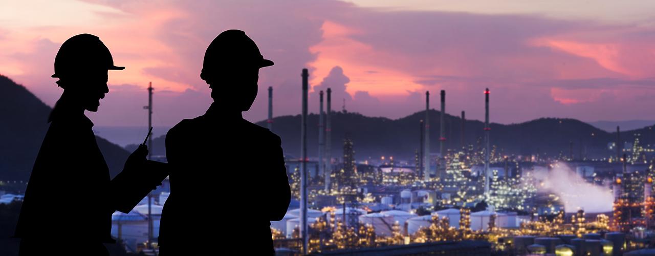 DEKRA Process Safety, experts en sécurité des procédés