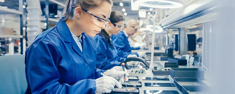 Prévention du risque électrostatique - DEKRA Process Safety