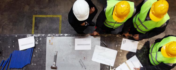 Revue de sécurité pré-démarrage ou Pre-Startup Safety Review (PSSR) - DEKRA Process Safety