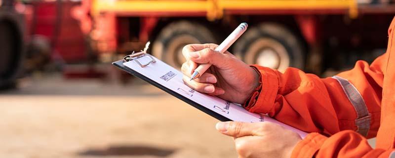 Investigation d'accidents : comprendre correctement, rapidement et entièrement avec DEKRA Process Safety