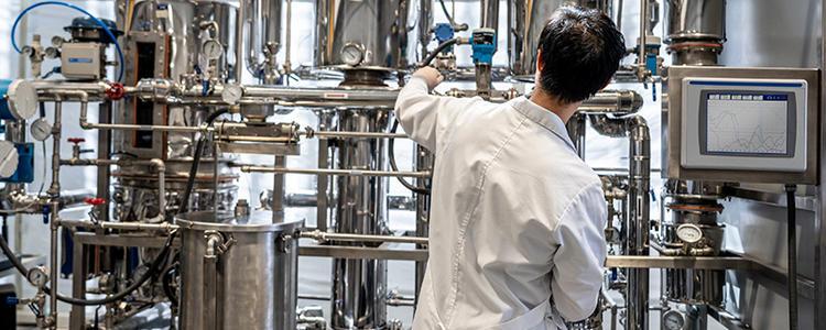 White Paper : L'homme VS la machine dans le contexte de la sécurité des procédés - DEKRA Process Safety