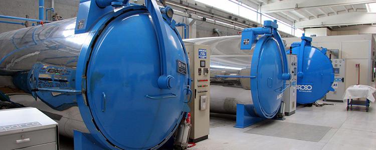 Vérification des systèmes d'inertage - DEKRA Process Safety