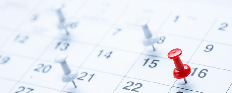 Calendrier des formations inter entreprise - DEKRA Process Safety