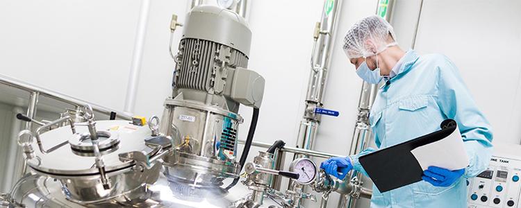 La sécurité des réactions chimiques - DEKRA Process Safety