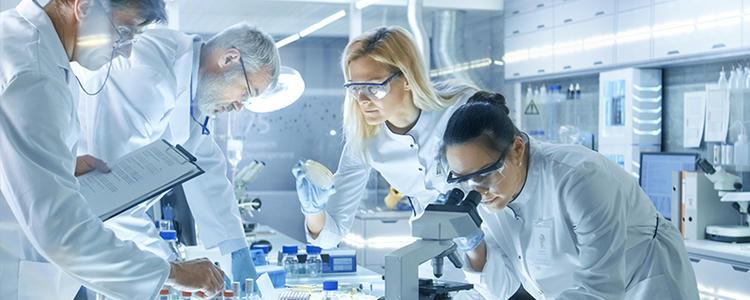 Maîtriser la sécurité au laboratoire - DEKRA Process Safety