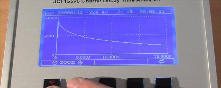 JCI Electrostatics Instruments - DEKRA Process Safety