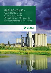 Guide De Securite Des Poudres
