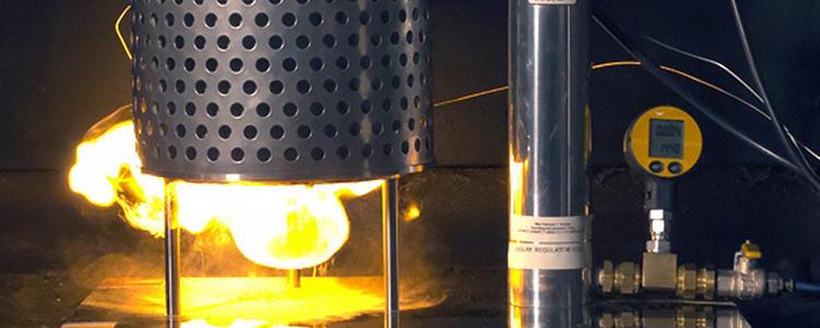 Tests d'explosivité et d'inflammabilité des liquides, gaz, vapeurs et aérosols - DEKRA Process Safety