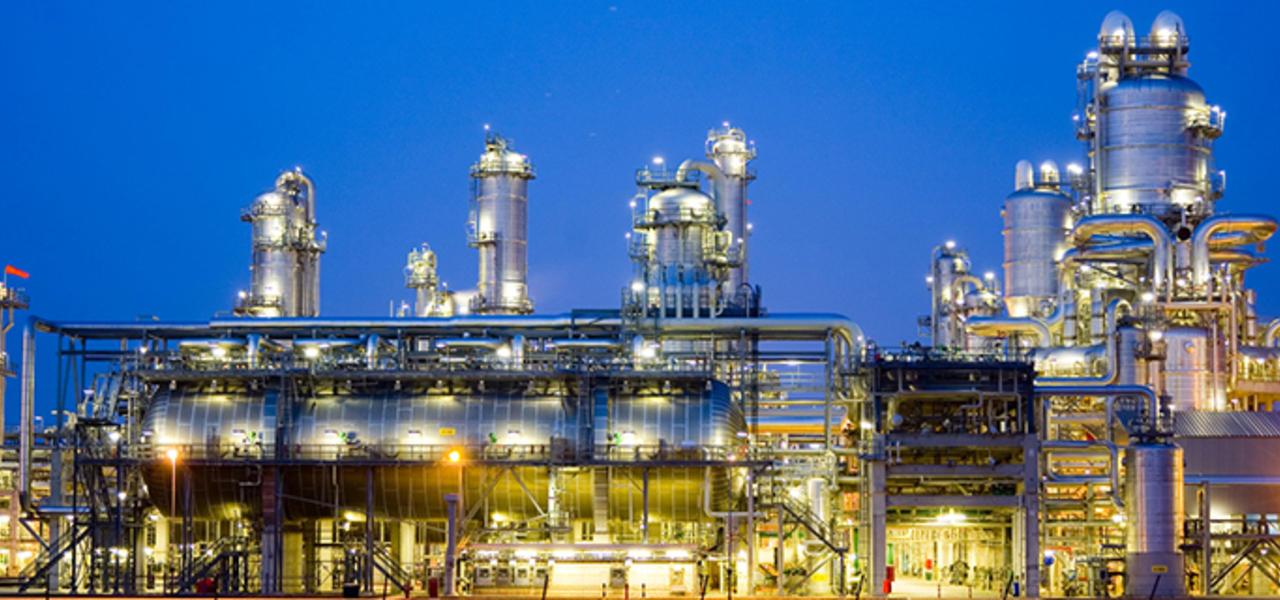 Petrole Et Gaz slider
