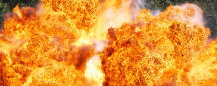 Test matières énergétiques et explosives - DEKRA Process Safety