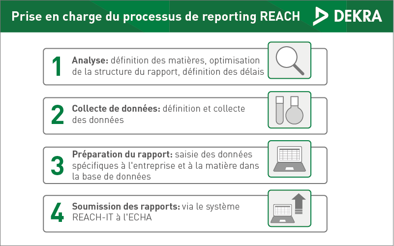 DEKRA Process Safety REACH CLP